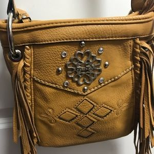 Miss Me Cross body purse